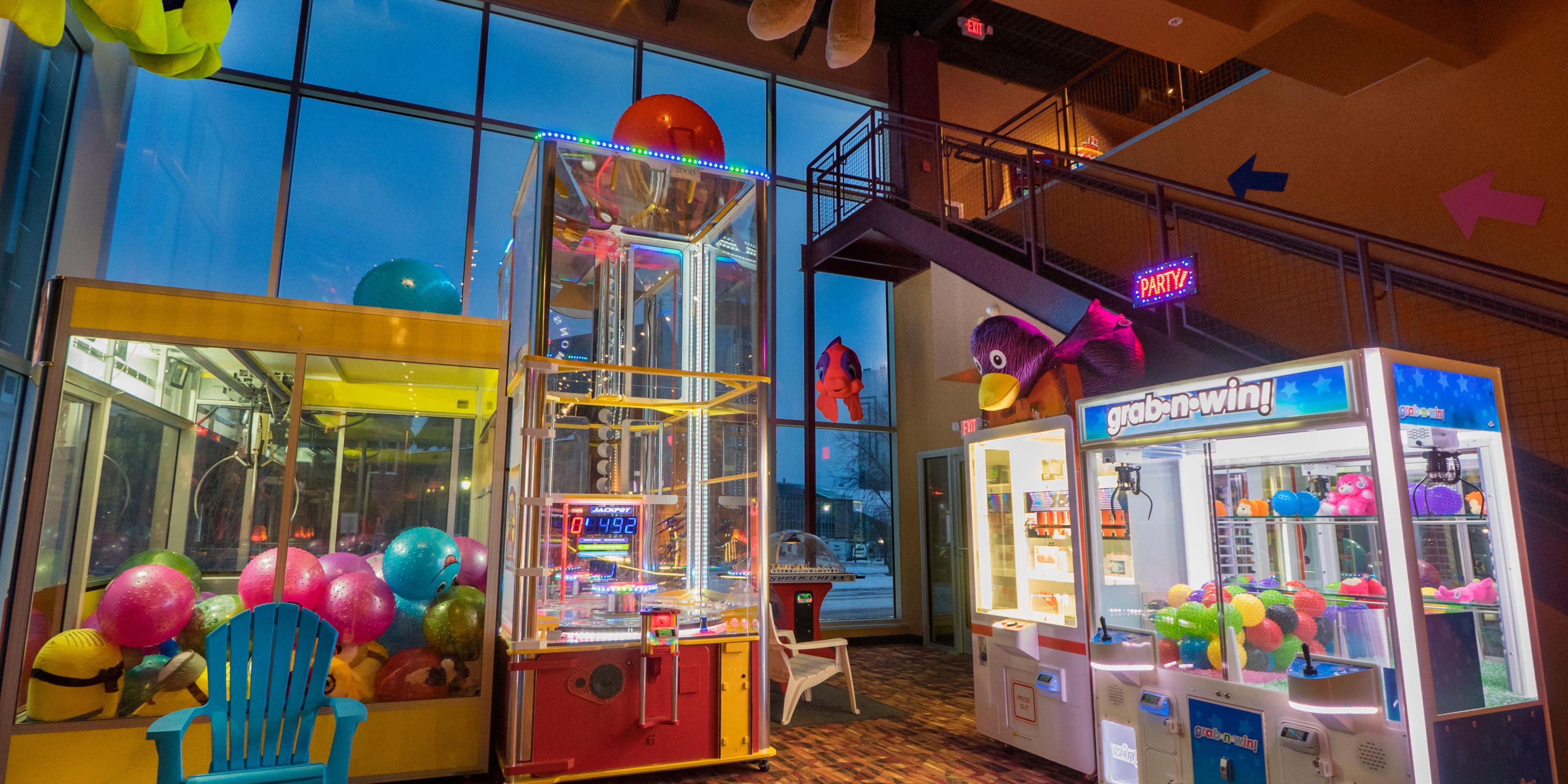 Hotels Near Niagara Falls, USA Side | Holiday Inn Niagara