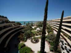 Holiday Inn Nice - Saint Laurent du Var in Cannes, France