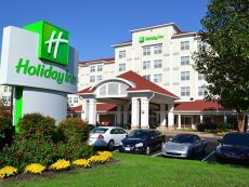 Holiday Inn Norfolk Airport in Hampton, Virginia