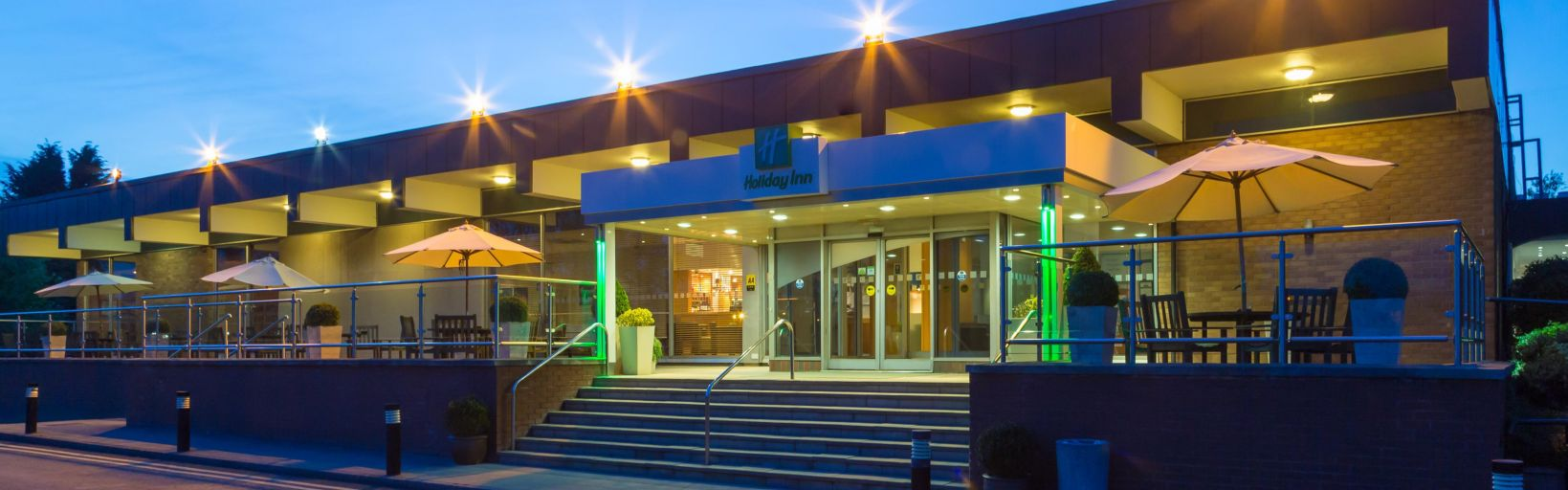 Holiday Inn Hotel Rugby-Northampton M1, Jct. 18