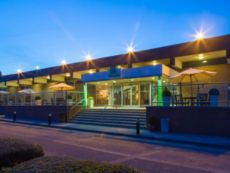 Holiday Inn Rugby-Northampton M1, Jct.18 in Kettering, United Kingdom