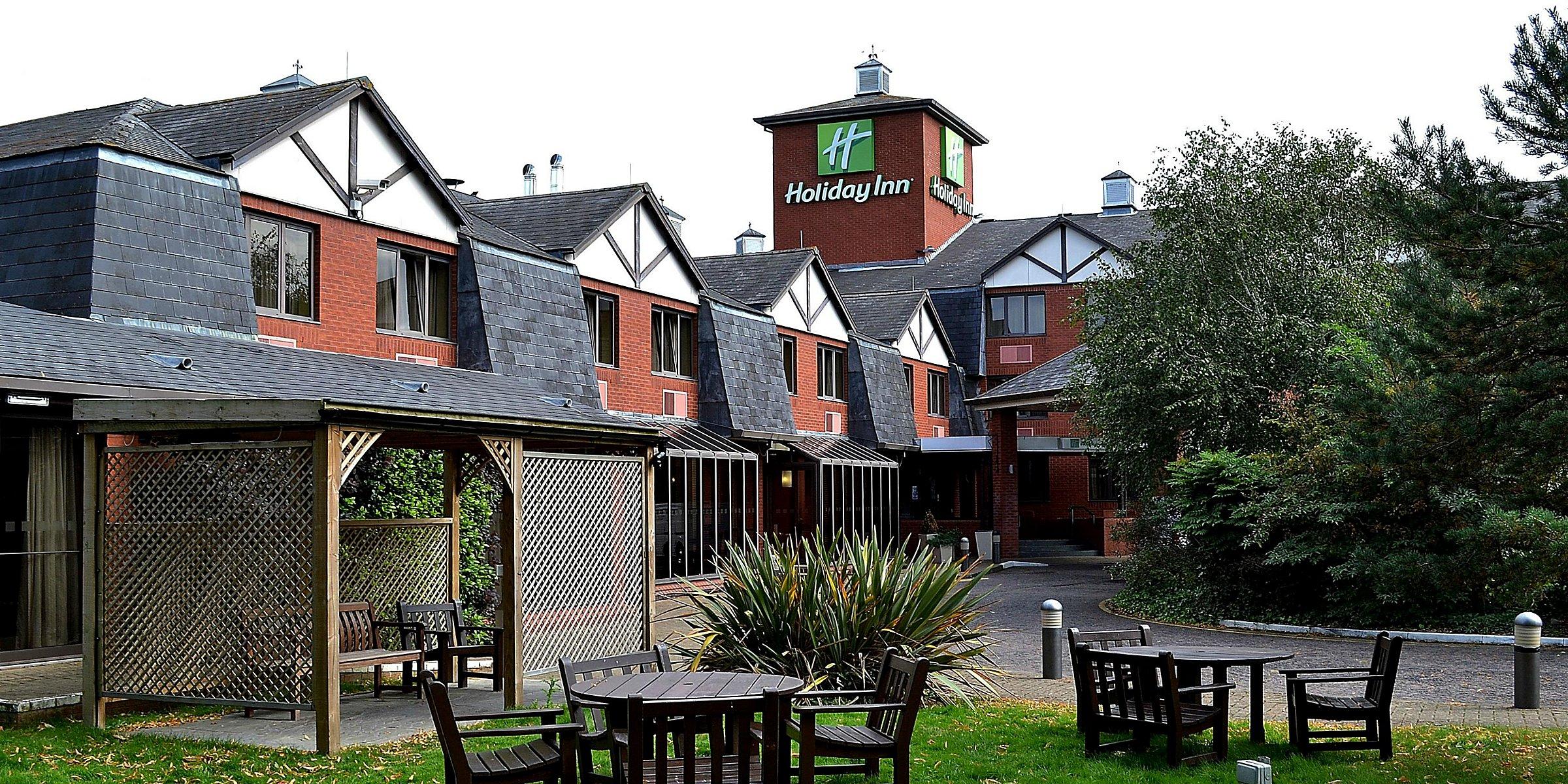 Hotels Near Northampton Centre Holiday Inn Northampton
