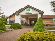 Holiday Inn Northampton West M1, Jct 16 in Newport Pagnell, United Kingdom