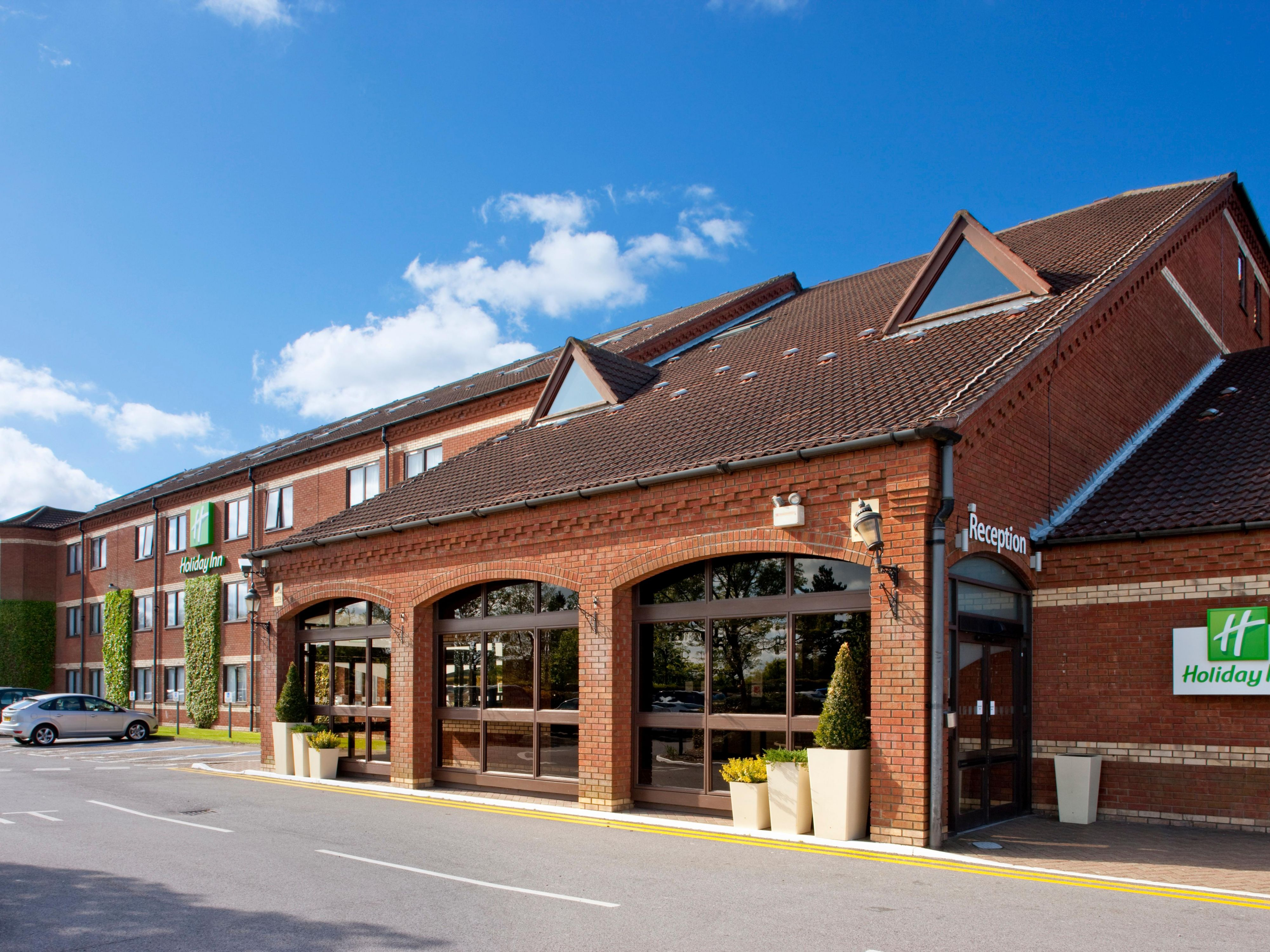 Norwich Airport Hotels Holiday Inn
