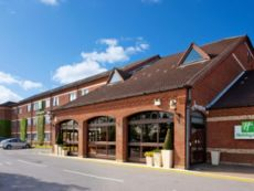 Holiday Inn Norwich - North in Norwich, United Kingdom