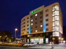 Holiday Inn Ciudad de Norwich in Norwich, United Kingdom
