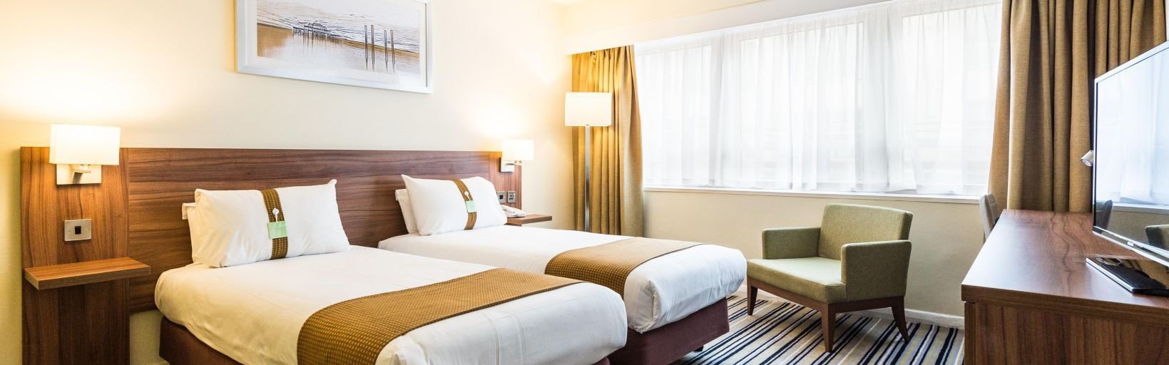 Norwich Airport Hotels: Holiday Inn Norwich - North