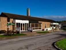 Holiday Inn Derby - Nottingham M1, Jct.25 in Burton-on-trent, United Kingdom
