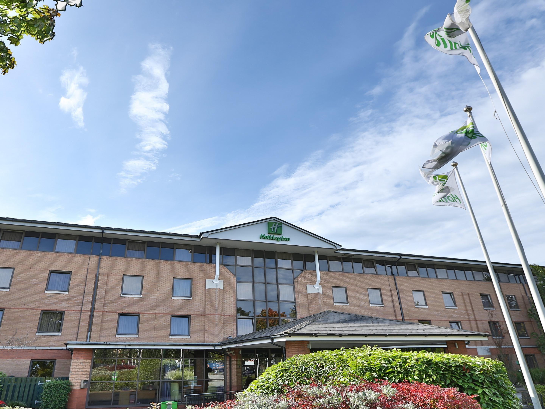 Hotels Near Trent Bridge Nottingham