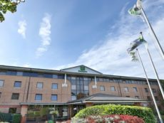 Holiday Inn Nottingham in Leicester, United Kingdom