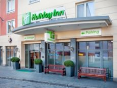 Holiday Inn Norimberga Centro