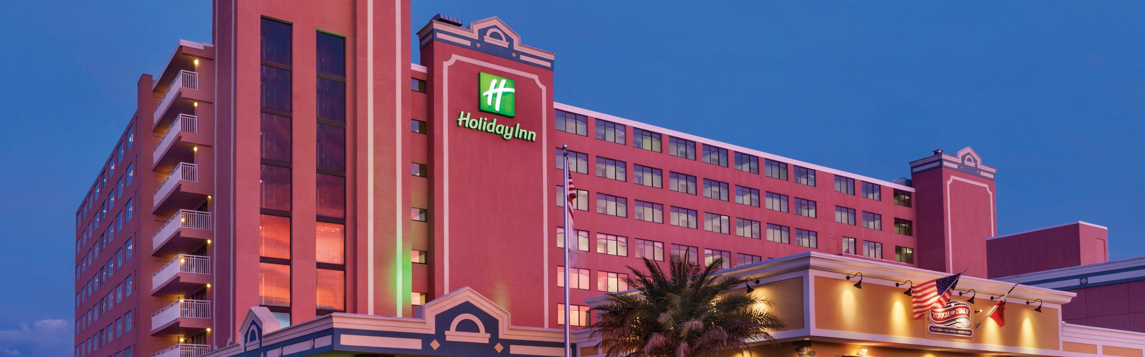 Marvelous Hotel Exterior ...