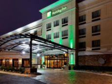 Holiday Inn Odessa in Midland, Texas