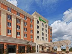 Holiday Inn Oklahoma City Airport in Bethany, Oklahoma