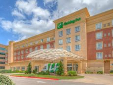 Holiday Inn Oklahoma City North-Quail Spgs in Guthrie, Oklahoma