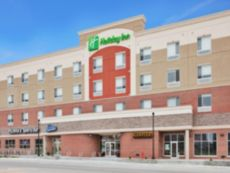 Holiday Inn Omaha Downtown-Airport in Carter Lake, Iowa
