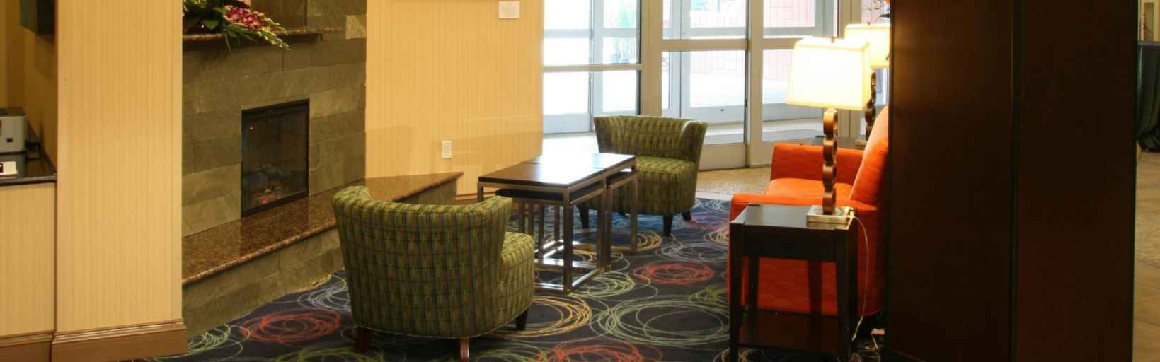 holiday inn omaha downtown airport hotel by ihg