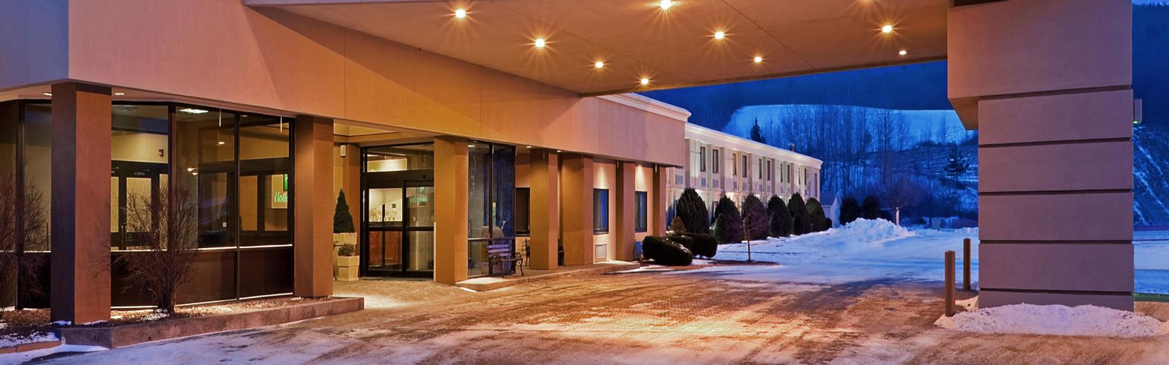 Cooperstown Ny Hotels Marriott
