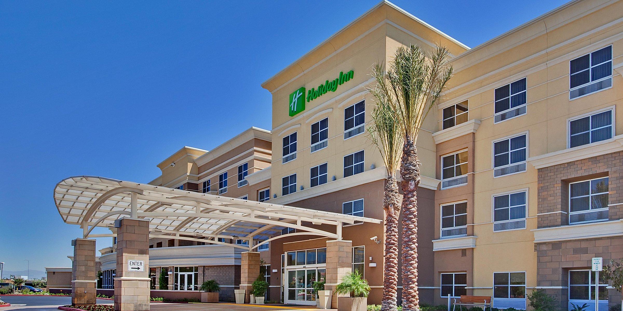 Ontario, CA Hotels near Ontario Airport | Holiday Inn