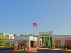 Holiday Inn Orangeburg-Rockland/Bergen Co in Stamford, Connecticut