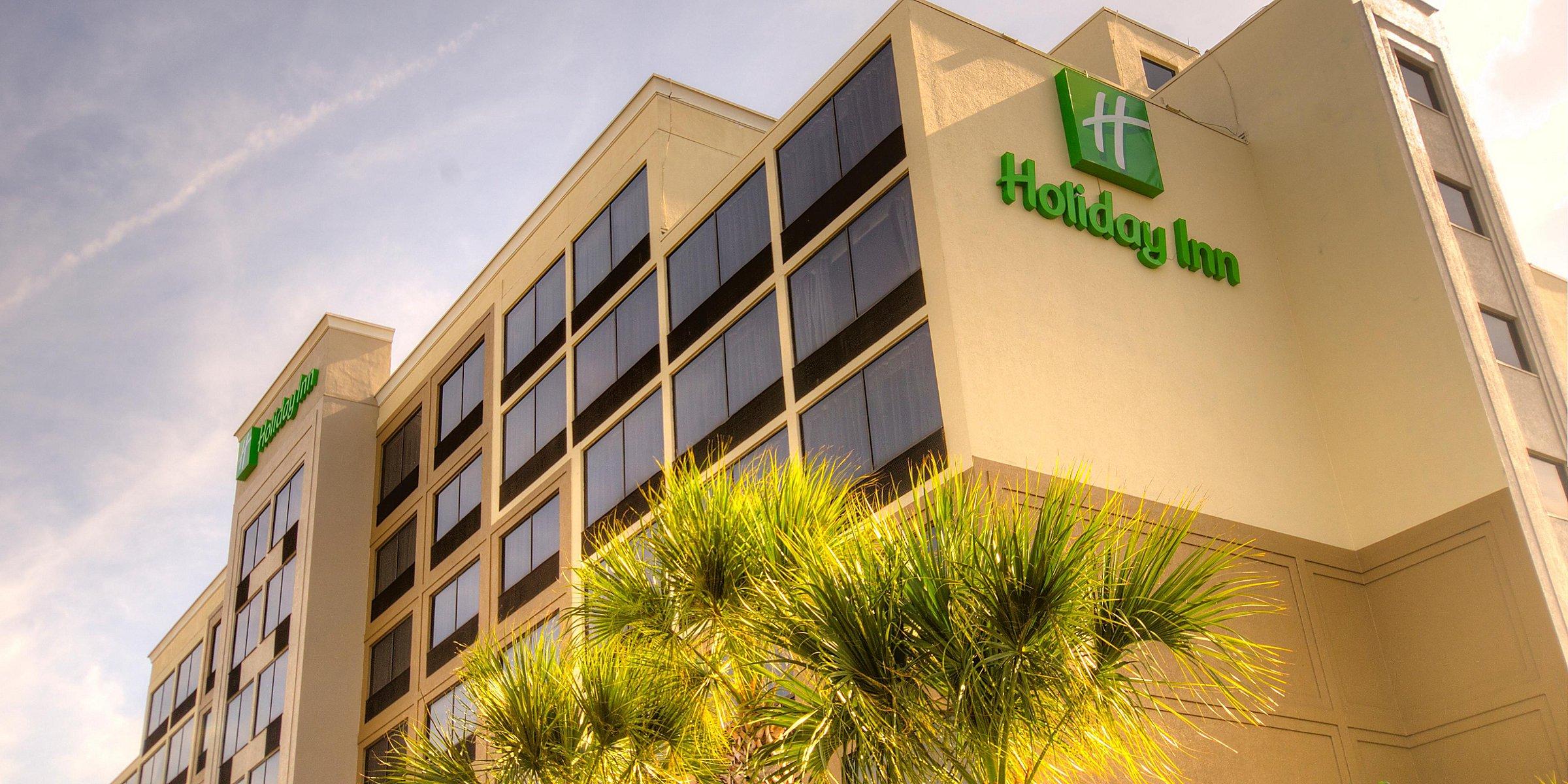 Kid-Friendly Hotels In Orlando Near UCF | Holiday Inn