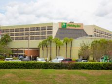 Holiday Inn Orlando-International Airport in Orlando, Florida