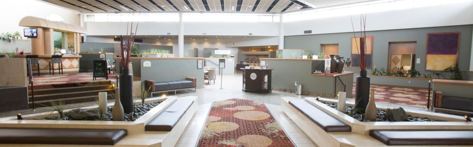 holiday inn orlando international airport hotel by ihg
