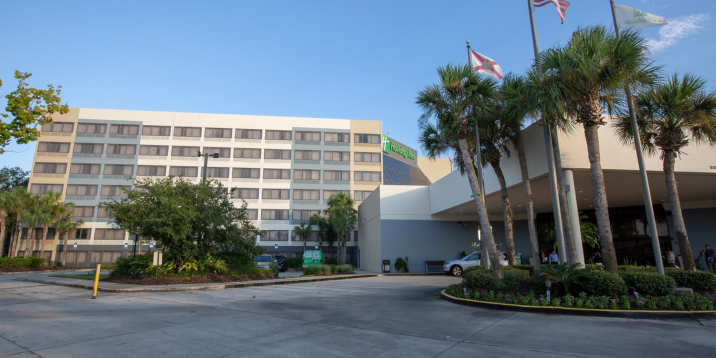 Hotels Near Orlando Convention Center | Holiday Inn Orlando