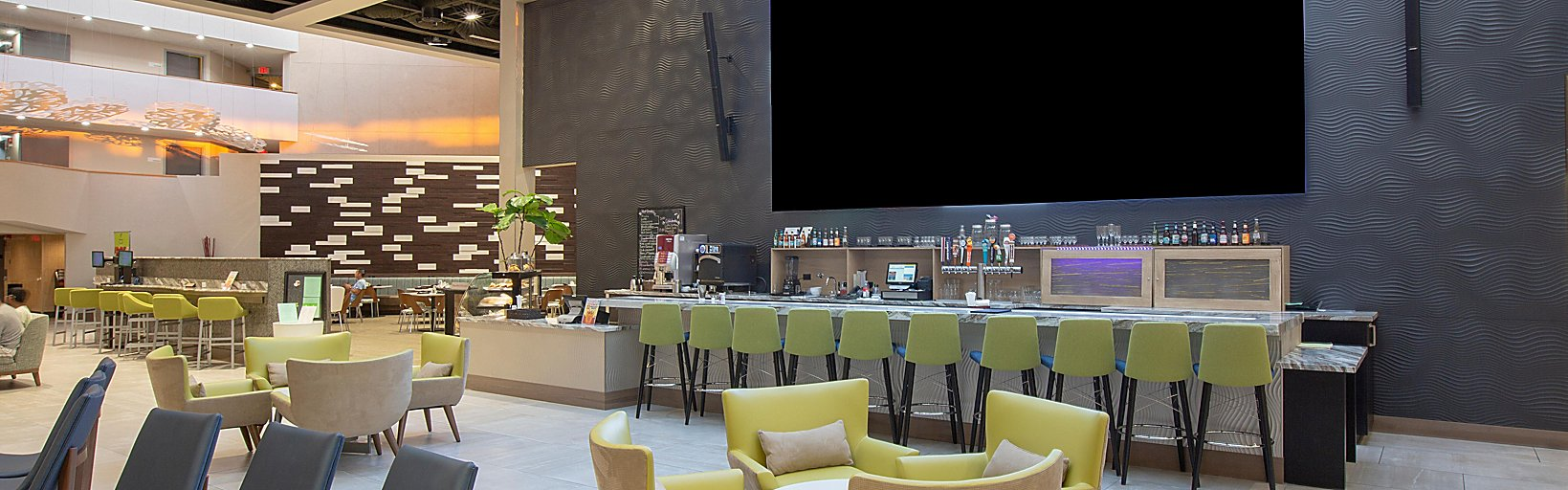 Restaurants Near Holiday Inn Orlando International Airport