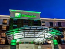 Holiday Inn Owensboro Riverfront in Tell City, Indiana
