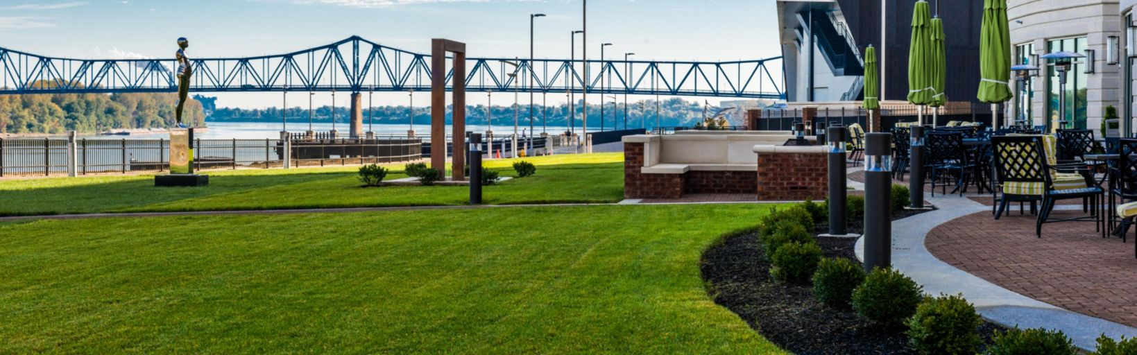 Holiday Inn Everydayisaholiday Plan Your Convention In Owensboro For A First Cl Experience