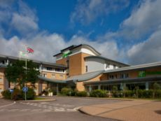 Holiday Inn Oxford in Oxford, United Kingdom