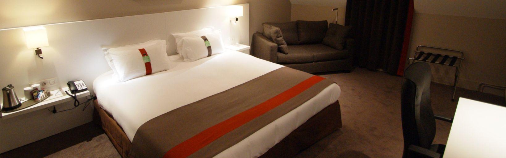 Holiday Inn Paris Auteuil Hotel By IHG - Hotel porte de saint cloud