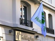 Holiday Inn Parigi - Auteuil