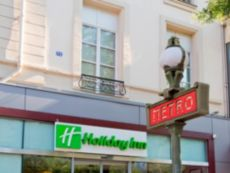 Holiday Inn Ópera de París - Grands Blvds in Paris, France