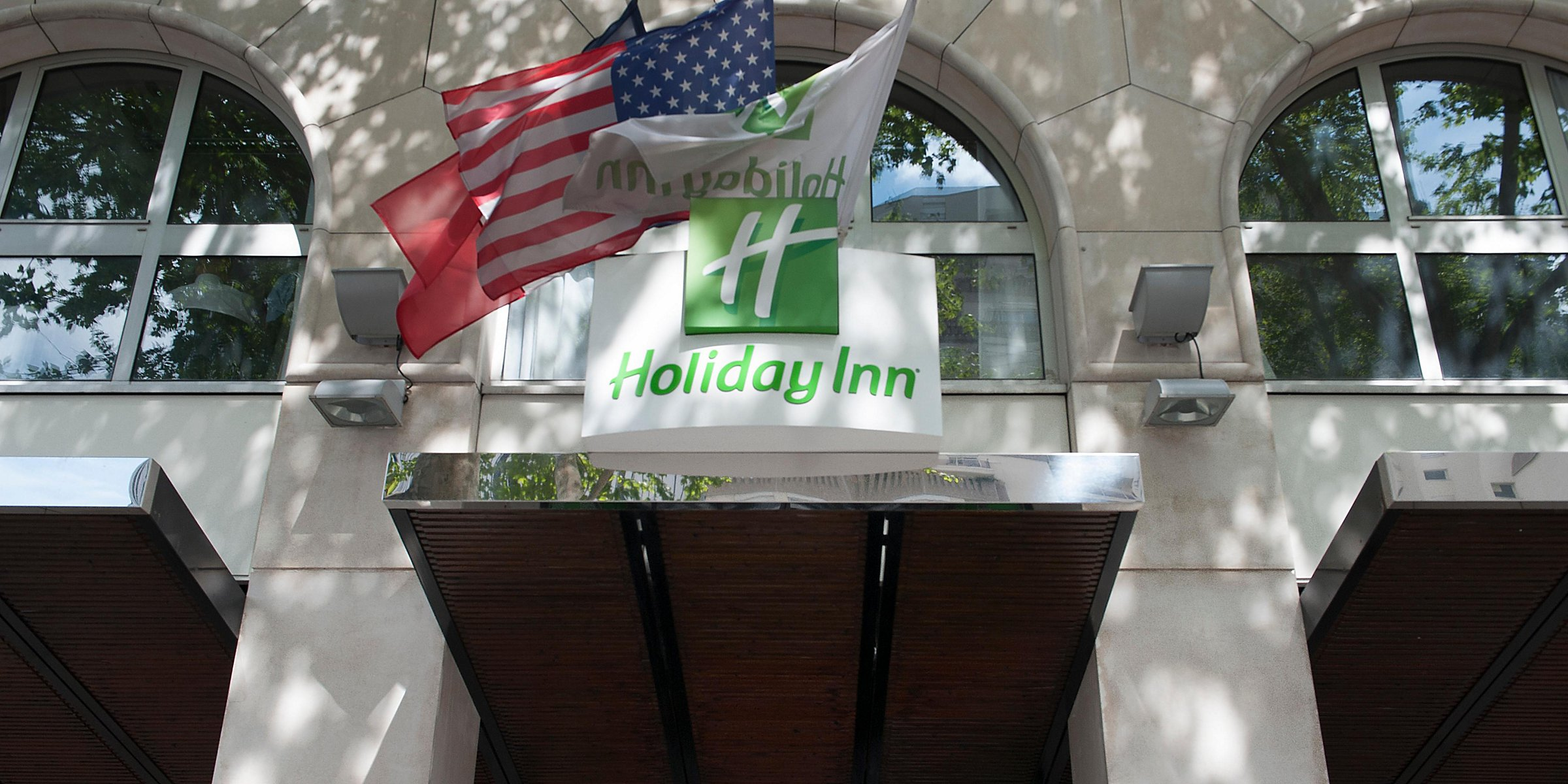 Hotels Near Luxembourg Gardens Holiday Inn Paris Gare
