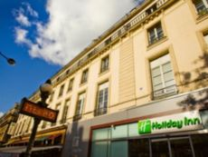 Holiday Inn Paris Opera-Grands Boulevards