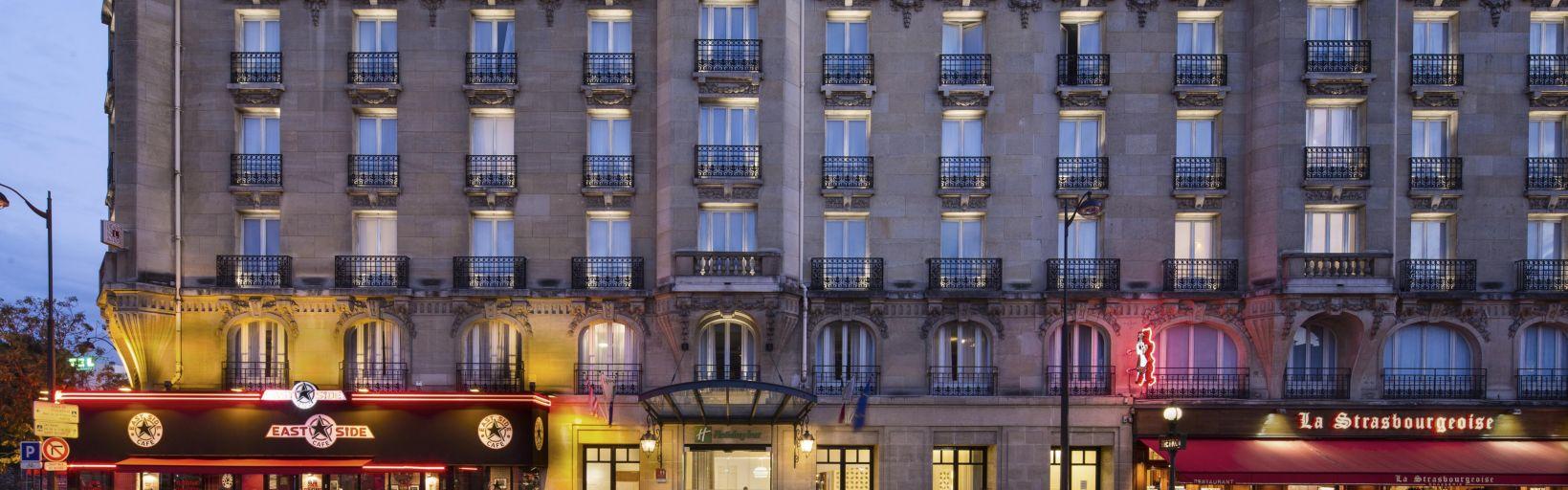 Holiday Inn Paris