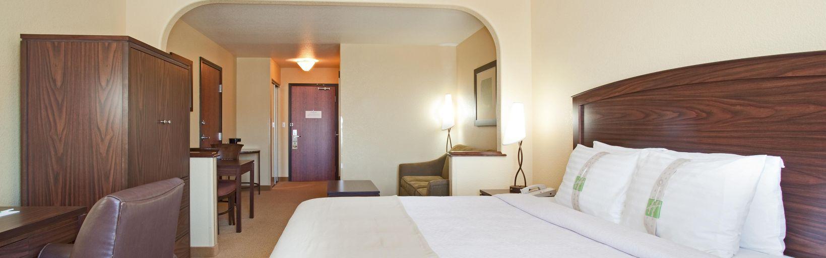 Hotel Lobby King Executive Room