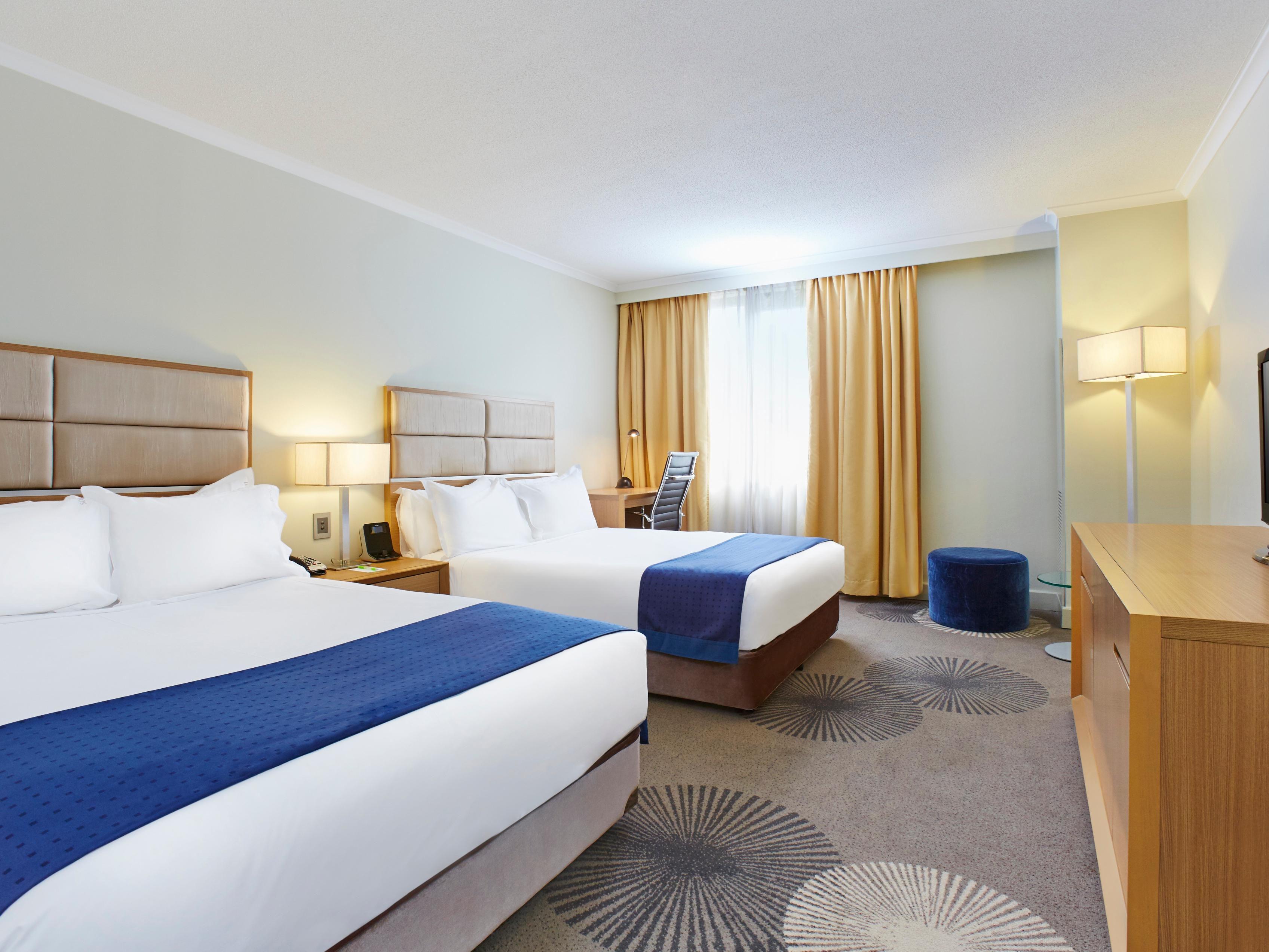 Holiday Inn Parramatta Hotel by IHG
