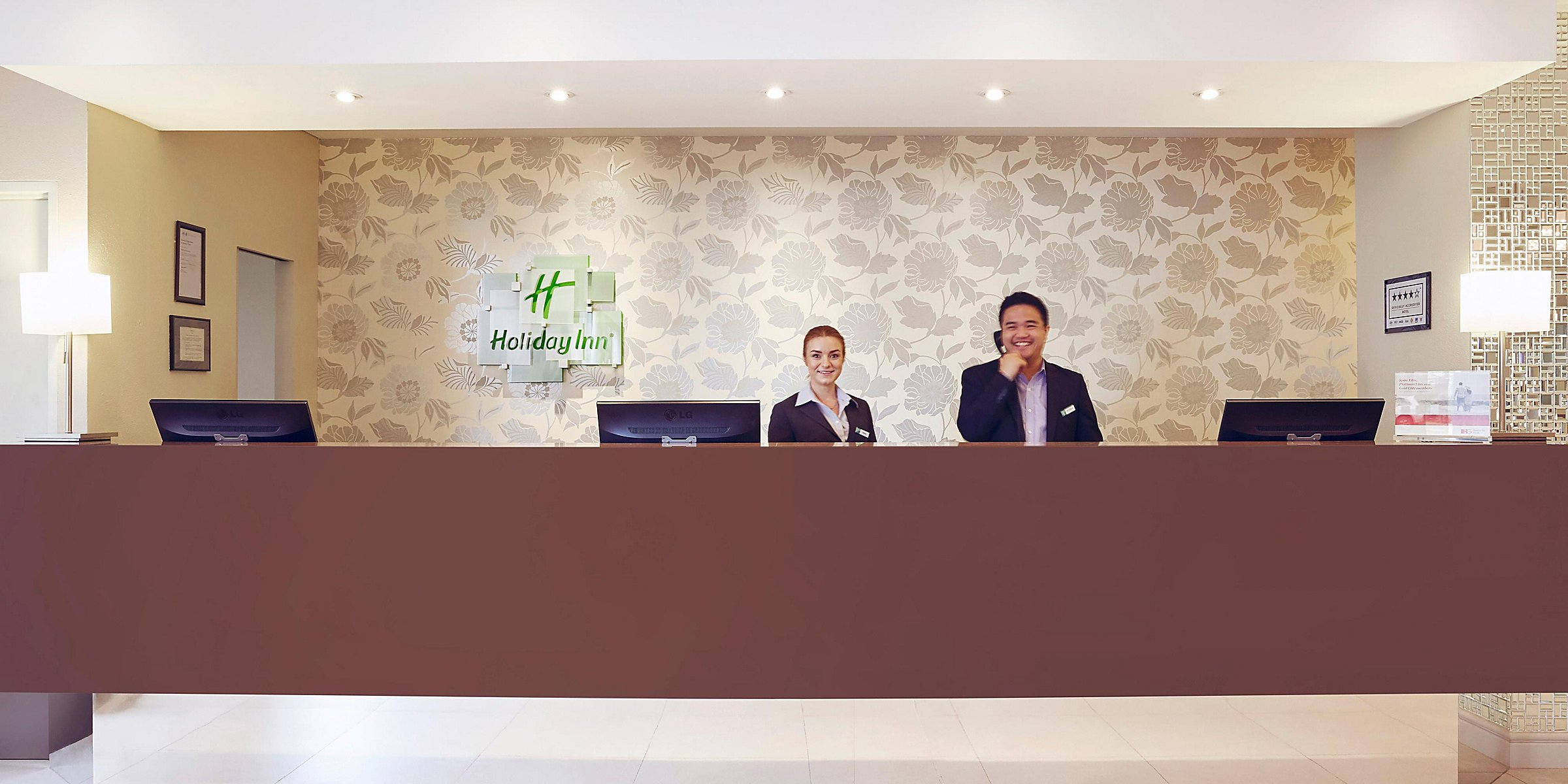 Holiday Inn Parramatta Hotel by IHG