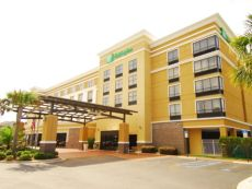 Holiday Inn Pensacola - University Area in Pensacola Beach, Florida