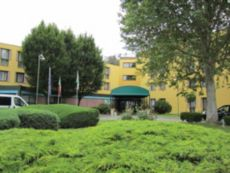 Holiday Inn Mailand - Linate Airport