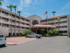 Holiday Inn Phoenix-West in Peoria, Arizona