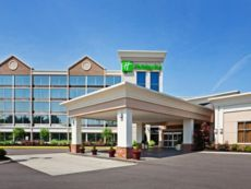 Holiday Inn Pigeon Forge in Cherokee, North Carolina