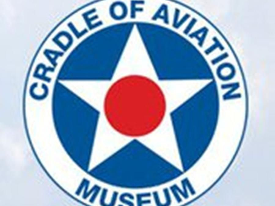 Get up close with real war jets at the Cradle of Aviation.