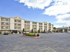 Holiday Inn Plattsburgh (Adirondack Area) in Plattsburgh, New York