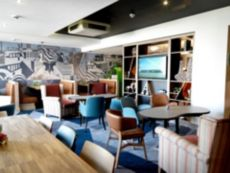 Holiday Inn Plymouth in Plymouth, United Kingdom