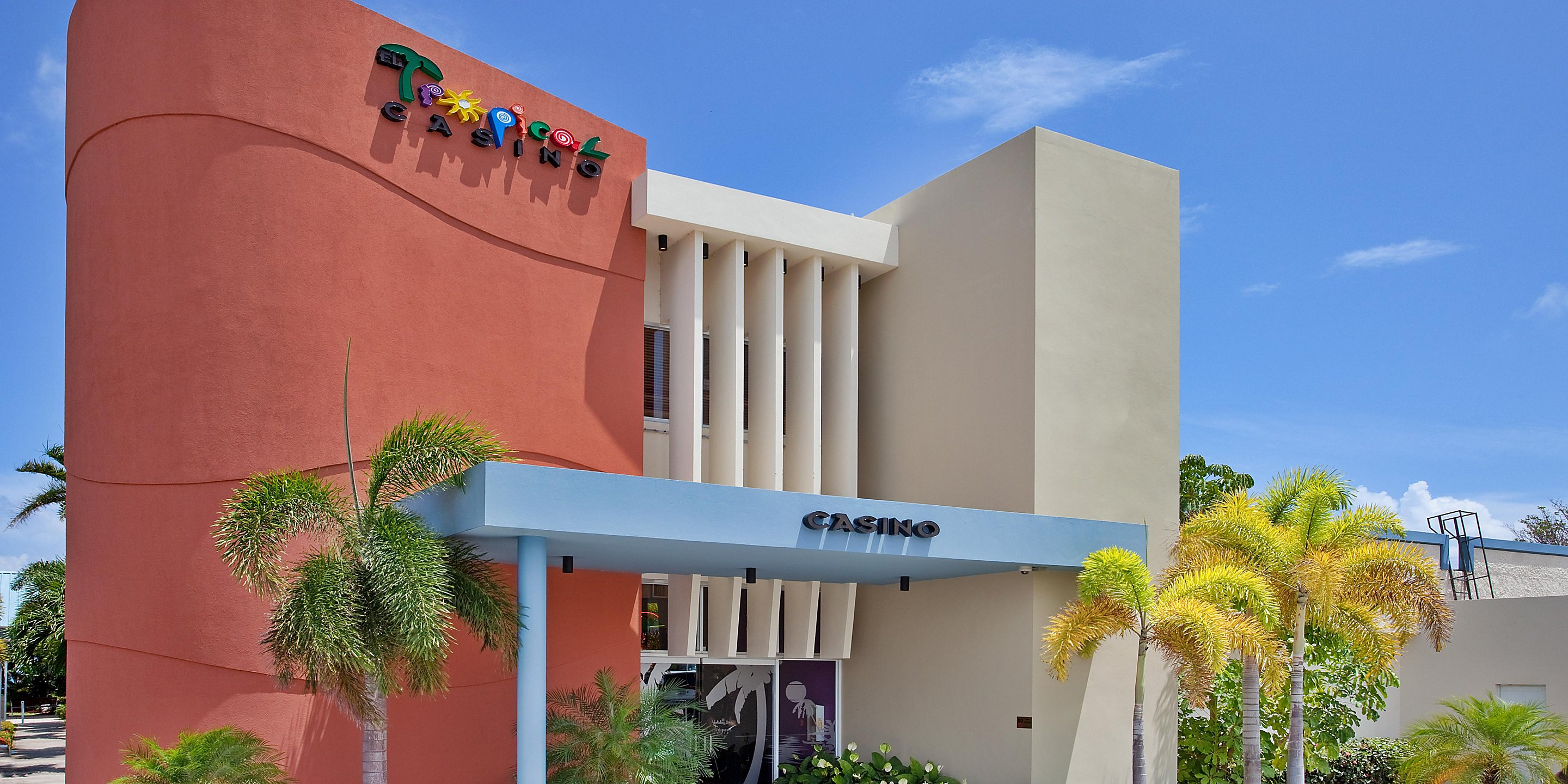 Holiday Inn Ponce & Tropical Casino - Ponce, Puerto Rico
