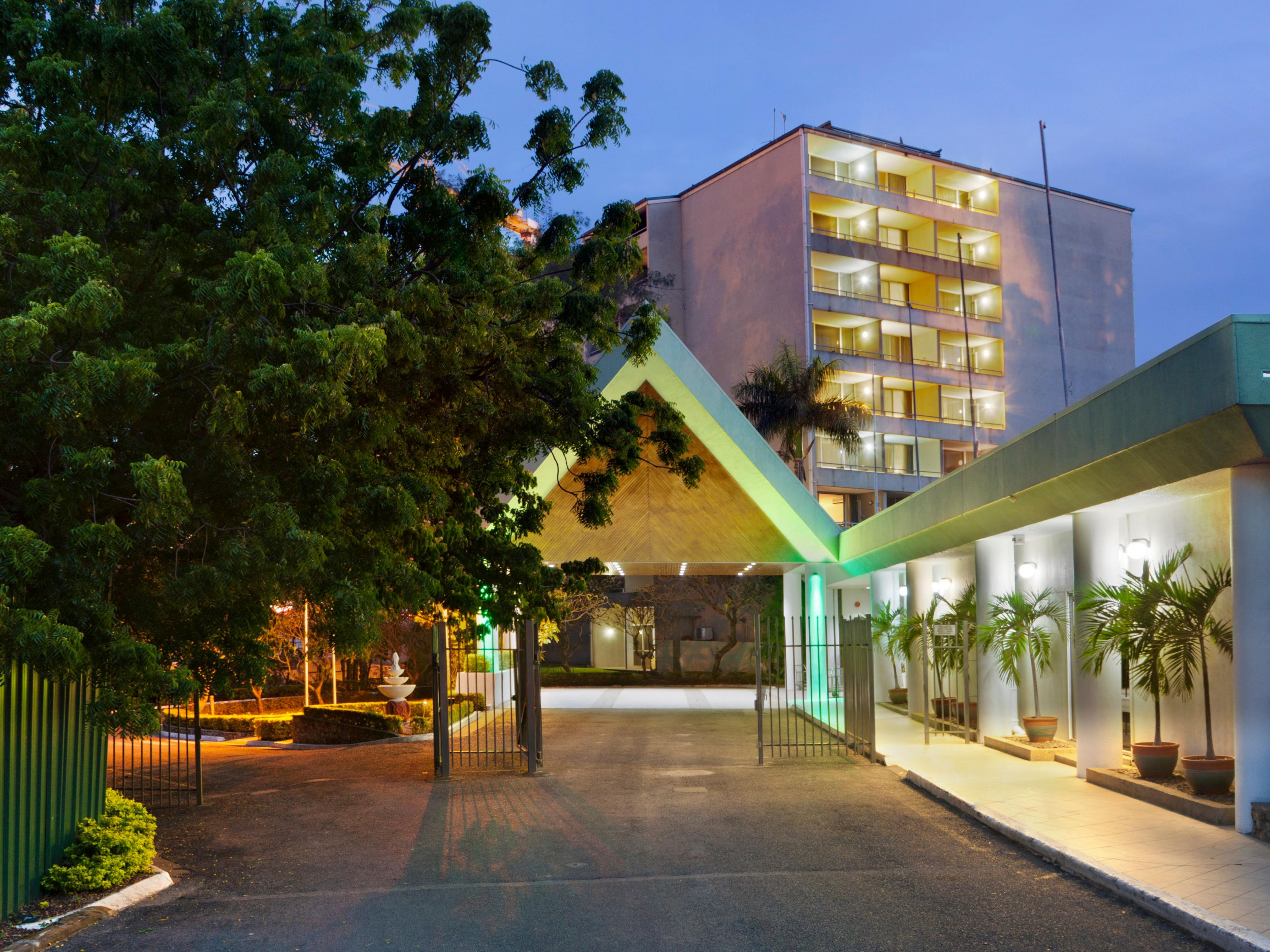 Find Port Moresby Hotels Top 2 In Papua New Guinea By Ihg